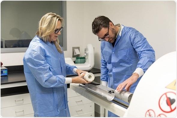 MR Solutions installs 3T PET-MR system at Western University's ImPaKT facility