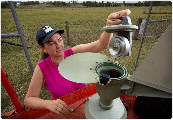 La saison du pollen du gazon de Brisbane le plus mauvais sur le dossier, indique le professeur de QUT