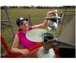 Brisbane's grass pollen season the worst on record, says QUT professor