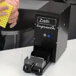 Ziath ImpressiOn semi-automatic septum seal applicator