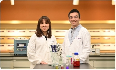 NTHU research team develops new treatment for cancer