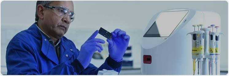 El Analytics hidráulico introduce un kit de etiquetas ahorrador de tiempo, asequible de la proteína