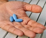 Viagra may cause long lasting visual disturbances finds study