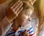 Cleaning products may raise the risk of childhood asthma finds study