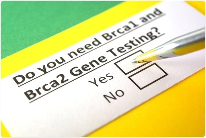 Prevalence of Pathogenic Variants in Cancer Susceptibility Genes Among Women With Postmenopausal Breast Cancer. Image Credit: Yeexin Richelle / Shutterstock