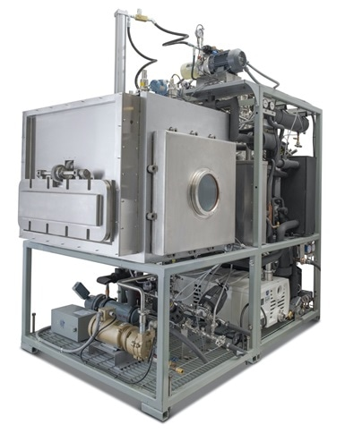 S20 LyoConstellation Freeze Dryer.