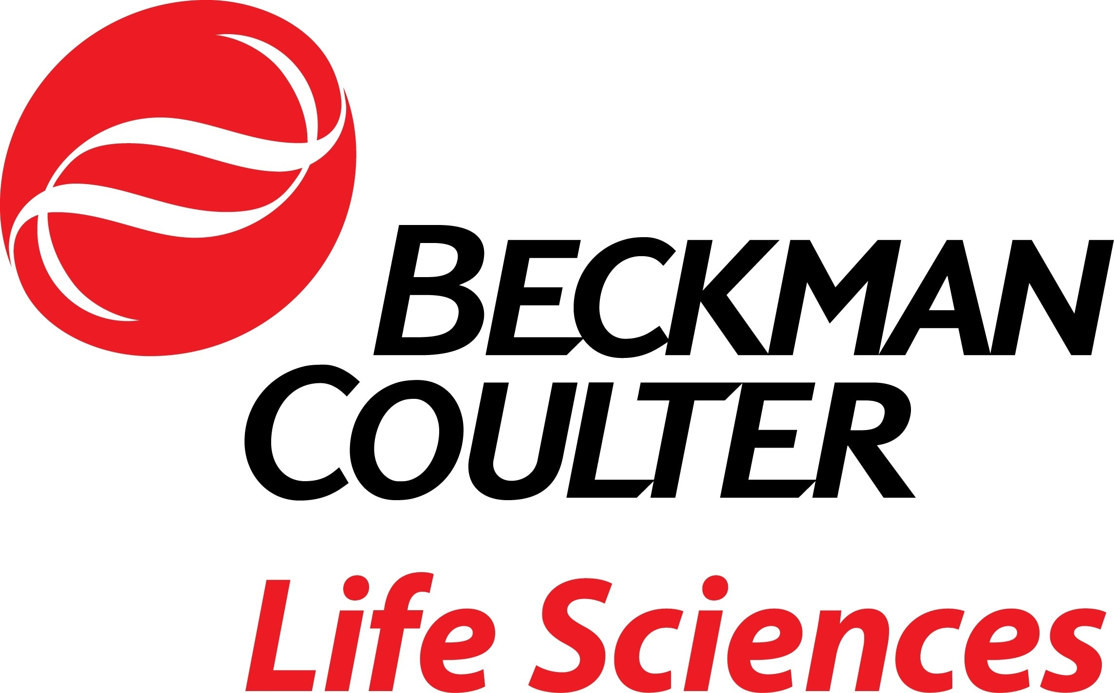Beckman Coulter Life Sciences  - Flow Cytometry logo.