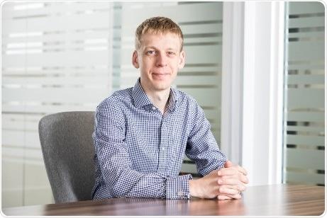 Tween de Neil designado como Director Financiero de Owlstone médico