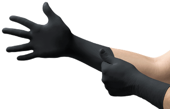 MICROFLEX® MidKnight™ 93-862: Disposable Gloves for Fentanyl Protection