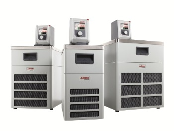 DYNEO DD Series—Powerful and Flexible Immersion and Refrigerated Circulators