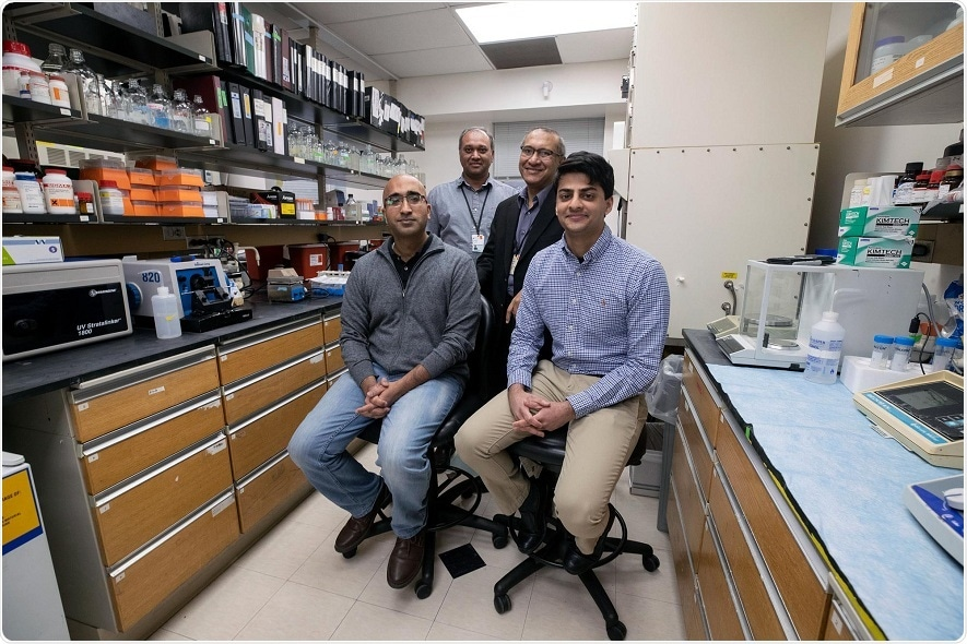UVA researchers find way to enhance cancer outcomes by examining patients' genetic makeup