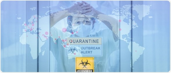 Managing hazardous waste during the COVID-19 pandemic