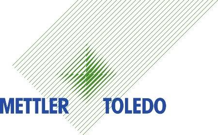 Mettler Toledo - Laboratory Weighing logo.