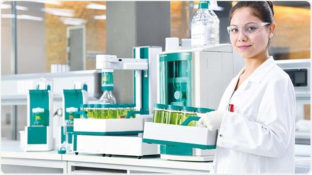 TitrIC flex – fully automated system for comprehensive water analysis