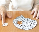 Widowed individuals experience a sharper cognitive decline than their married counterparts