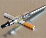 Young vapers less likely to smoke regular cigarettes than their peers