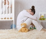 Women who experience postpartum psychiatric disorders less likely to have a second child