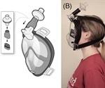 Researchers retrofit diving snorkel mask to make reusable PPE