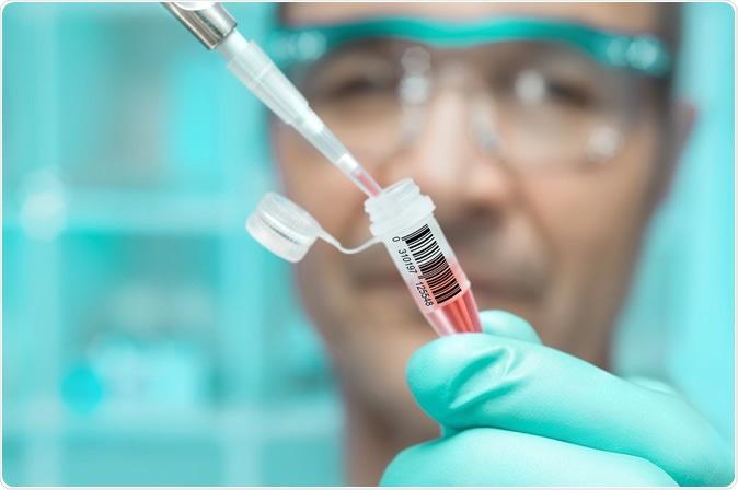 INOVIO Initiates Phase 1 Clinical Trial Of Its COVID-19 Vaccine. Image Credit: Anyaivanova / Shutterstock