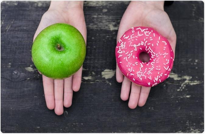 Study: Postingestive Modulation of Food Seeking Depends on Vagus-Mediated Dopamine Neuron Activity. Image Credit: Ana D / Shutterstock