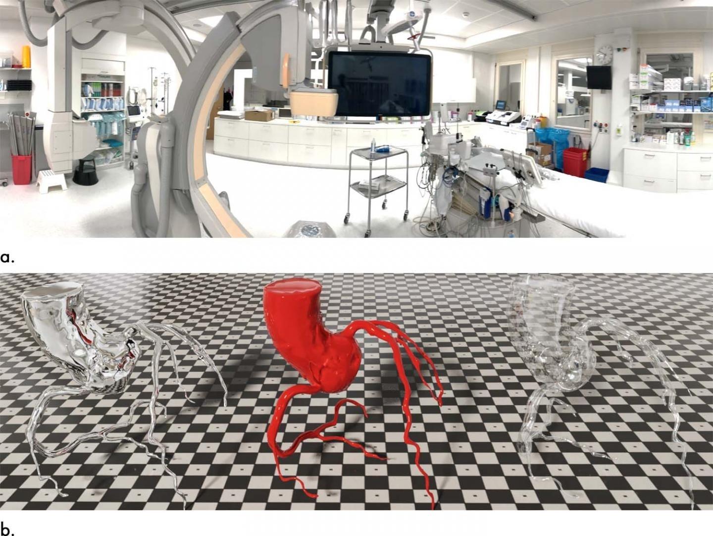 3d fusion imaging