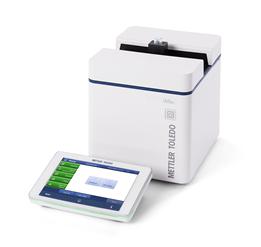 Spectrophotometer UV5 from METTLER TOLEDO