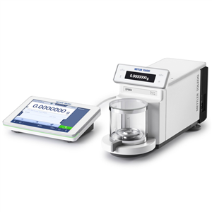 Comparator XPR6U from METTLER TOLEDO