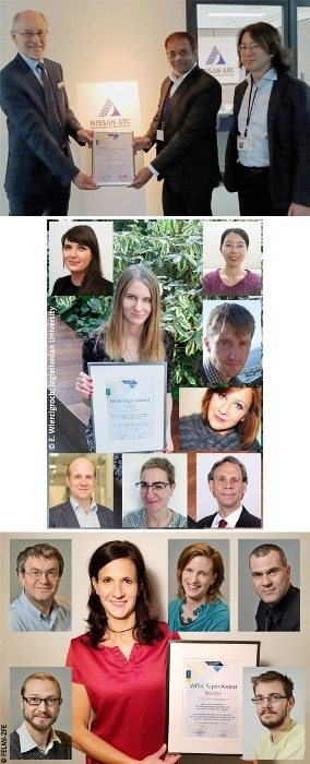WITec announces Paper Award 2020 winners