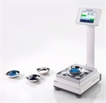 XSR Precision Balances from Mettler Toledo