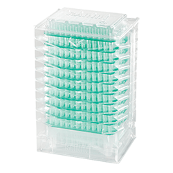 BioClean Pipette Racks from METTLER TOLEDO