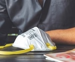 Experts explain how to decontaminate N95 masks from SARS-CoV-2