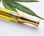 Marijuana vaping usage up among American teenagers