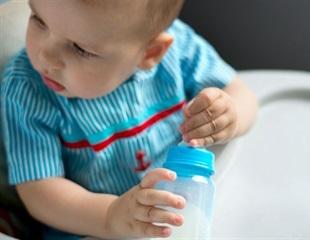 Milk allergy - is it overdiagnosed?