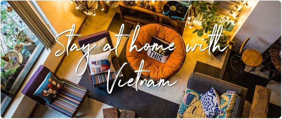 Vietnam publishes themed resource kit for stay-at-home travelers