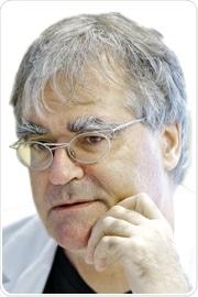 Professor Peter Brugger