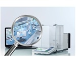 Your turnkey solution for data integrity and regulatory compliance: The new XPR Analytical balance plus LabX