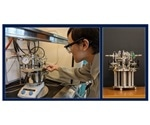 Custom Parallel Reactor improves development of novel catalysts