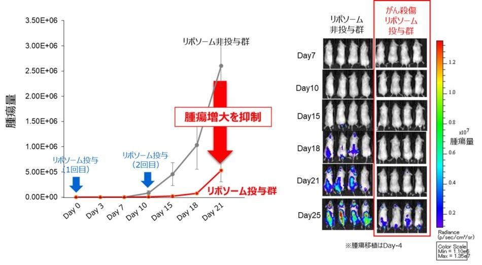 Toshiba and Shinshu University jointly develop a