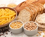 Research finds lower bone density among adults with undiagnosed celiac disease