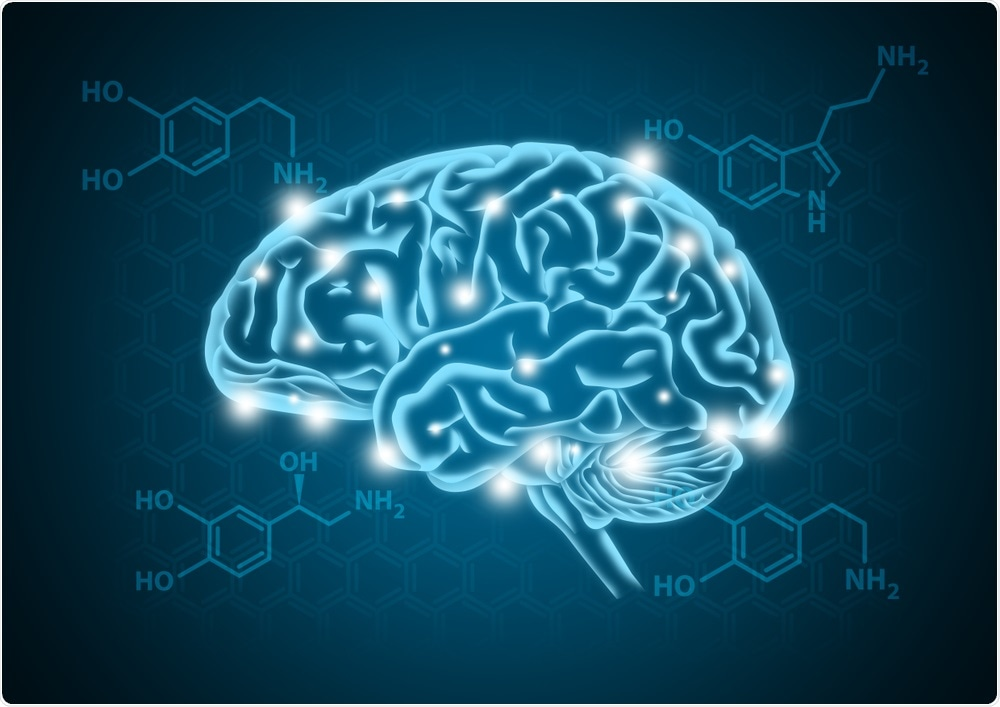 Study: A randomized placebo-controlled PET study of ketamine´s effect on serotonin1B receptor binding in patients with SSRI-resistant depression. Image Credit: MilletStudio / Shutterstock