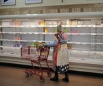 COVID-19 and food insecurity in the U.S.
