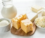 Study shows dairy products are linked to lower risks of diabetes and high blood pressure