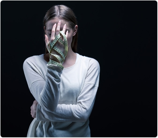 Study: Early Impact of COVID-19 on Individuals with Eating Disorders: A survey of ~1000 Individuals in the United States and the Netherlands. Image Credit: Photographee.eu / Shutterstock