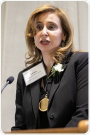 Dr. Lena Al-Harthi