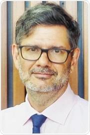 Profesor David Thomas