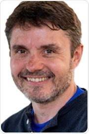 Professor Mark Cragg