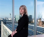 Professor Louise Kenny appointed to NHSA board of directors