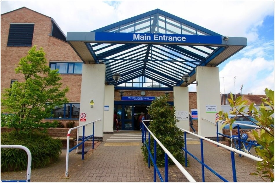 Kingston Hospital NHS Foundation Trust plans to unlock new ways of improving patient care