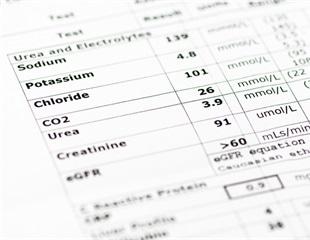 Low potassium levels in COVID-19 disease