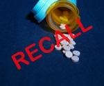 Apotex recalls some Metformin batches due to possible carcinogen